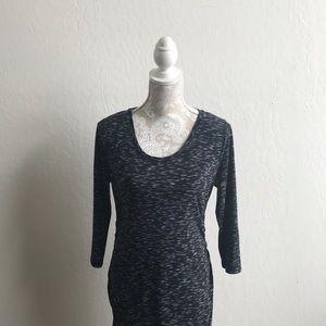 Dresses & Skirts - Liz Lange  Maternity Dress Size Medium